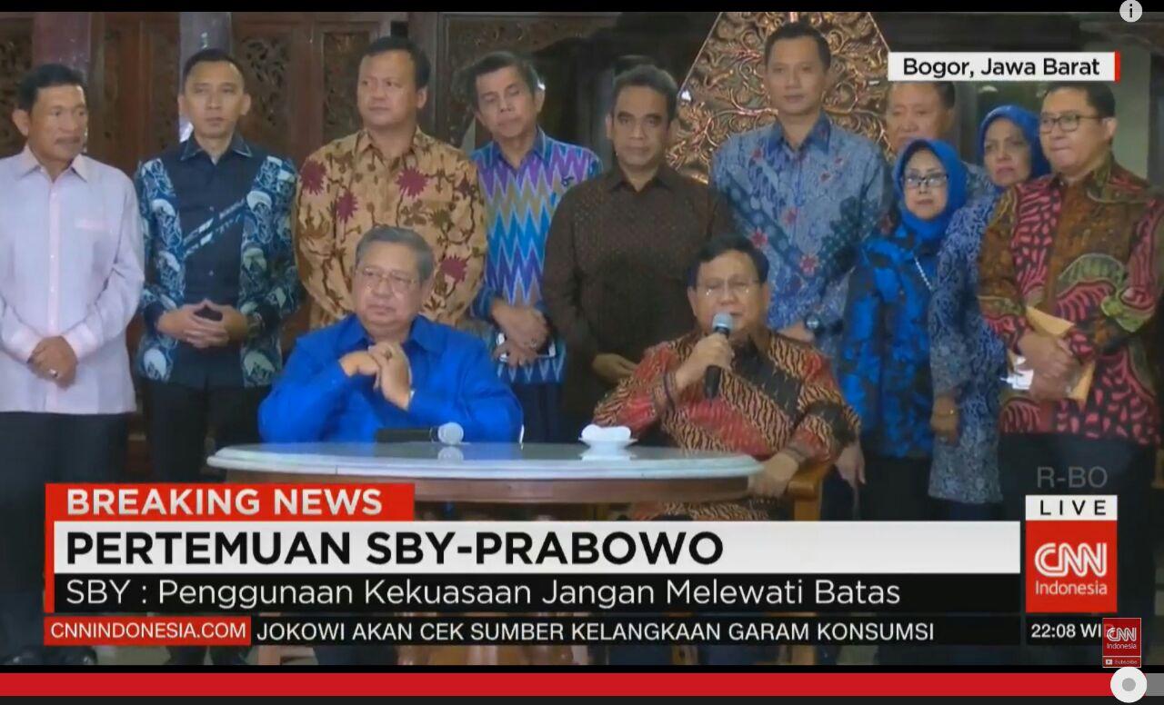 SBY: Utang Indonesia Ke IMF Lunas Tahun 2006