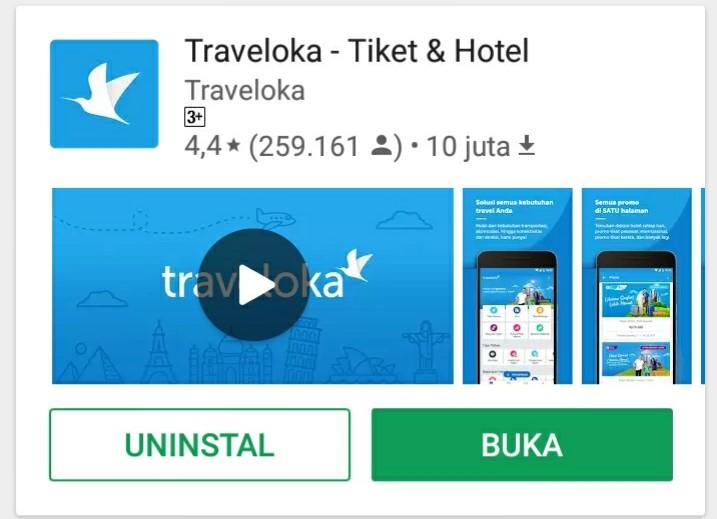 Image Result For Boikot Traveloka